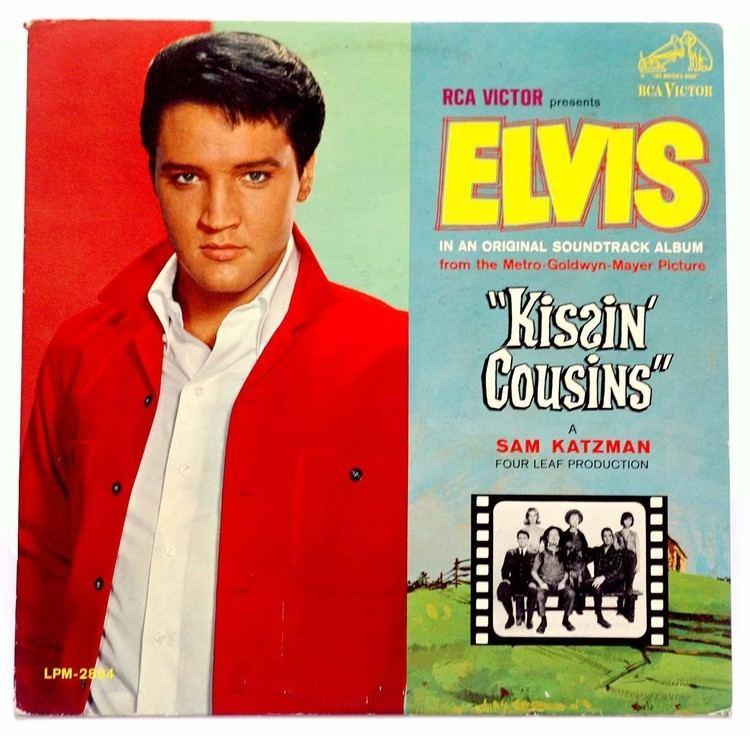 Kissin' Cousins Elvis Presleys Kissin Cousins Reviewed rock nyc get your