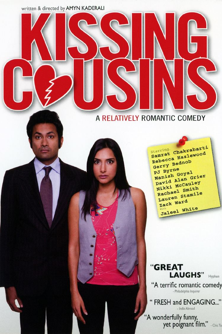 Kissing Cousins (film) wwwgstaticcomtvthumbdvdboxart179835p179835