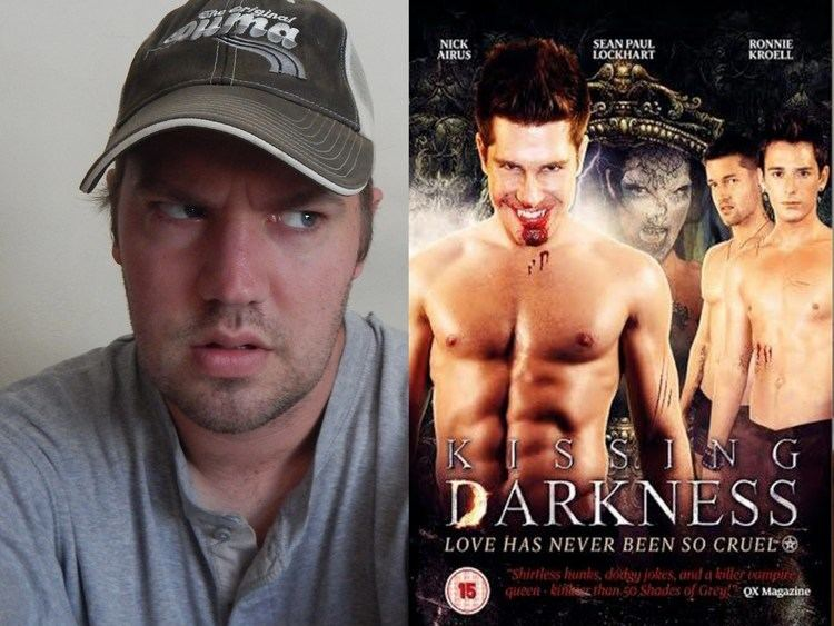 Kissing Darkness Gay Movie Dude Kissing Darkness Review YouTube