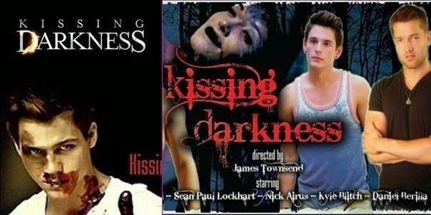 Kissing Darkness Kissing Darkness 2014 Cine Gay Online