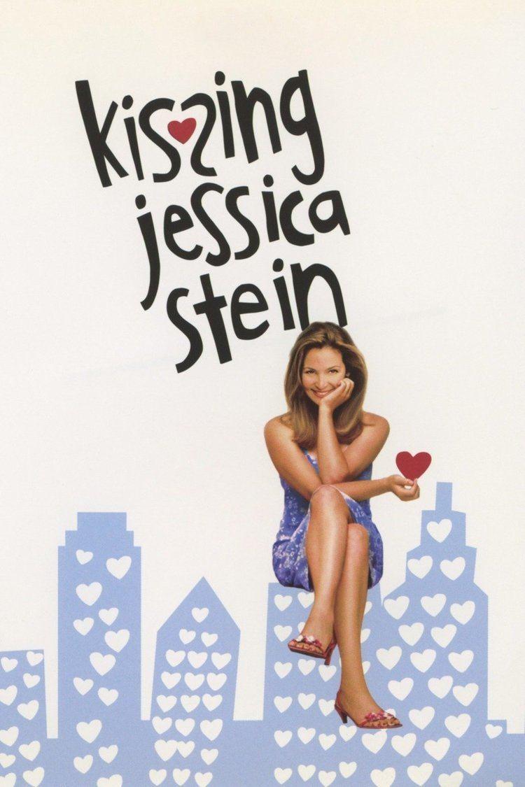 Kissing Jessica Stein wwwgstaticcomtvthumbmovieposters28708p28708