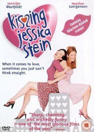 Kissing Jessica Stein Kissing Jessica Stein DVD 2002 Amazoncouk Jennifer Westfeldt