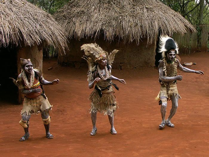Kisumu Culture of Kisumu