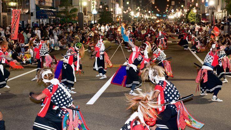Kitakami, Iwate in the past, History of Kitakami, Iwate