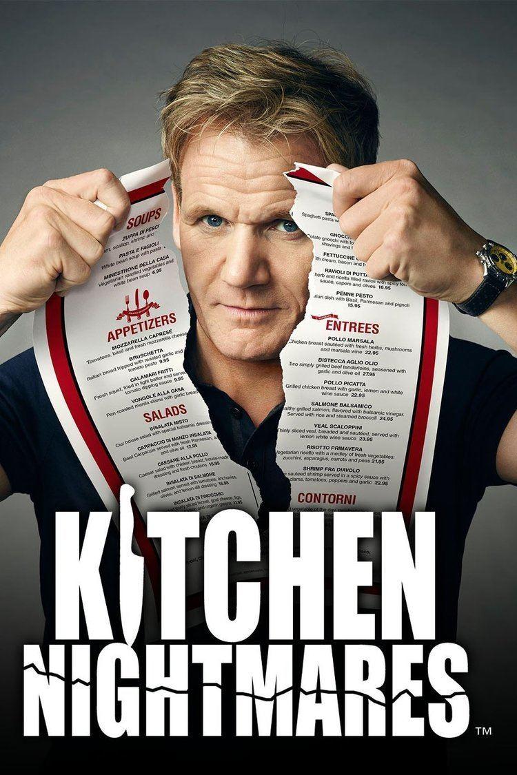 Kitchen Nightmares Alchetron The Free Social Encyclopedia