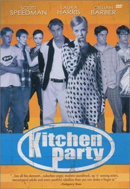 Kitchen Party (film) Kitchen Party film Wikipedia