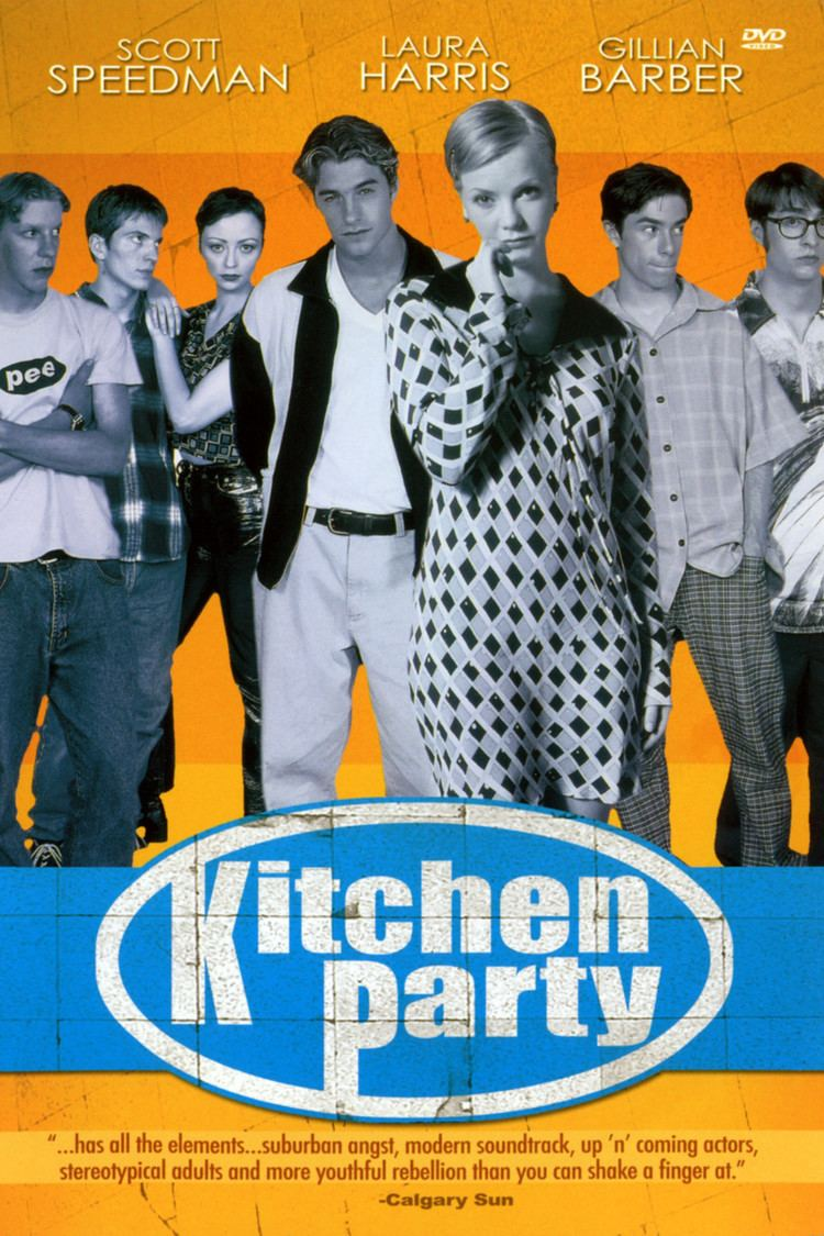 Kitchen Party (film) - Alchetron, The Free Social Encyclopedia