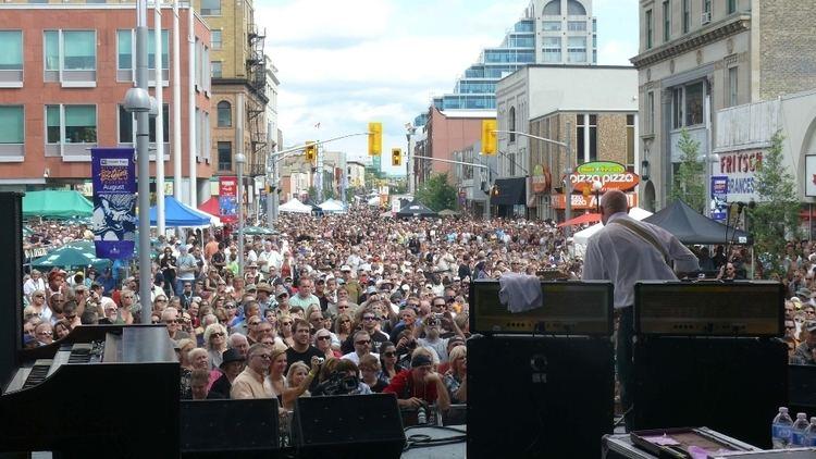 Kitchener, Ontario Festival of Kitchener, Ontario