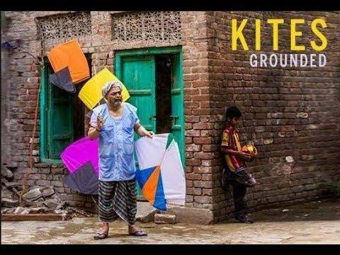 Kites Grounded Kites Grounded Official Trailer 2016 New Pakistani Movie YouTube
