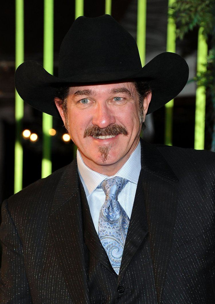 Kix Brooks A photo of Kix Brooks by Jason Kempin CMT