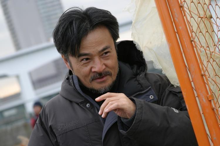 Kiyoshi Kurosawa Real de Kiyoshi Kurosawa Olivier Pre
