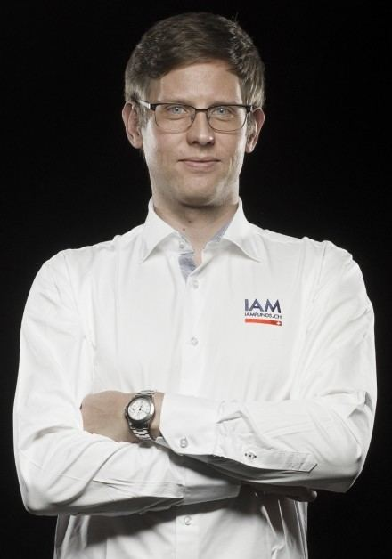 Kjell Carlström IAM Cycling Kjell Carlstrm
