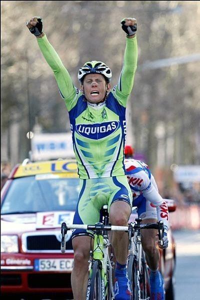 Kjell Carlström Carlstrm could assume Finnish national title Cyclingnewscom