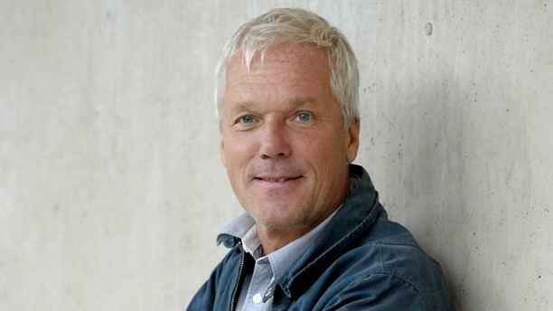 Kjell Sundvall Kjell Sundvall Boka frelsare komiker och artist p