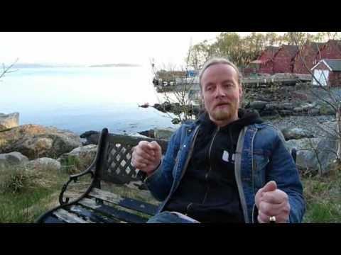 Kjetil Nordhus Tristania Presenting Kjetil Nordhus YouTube
