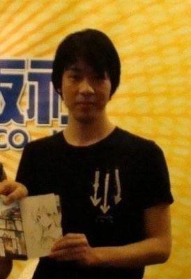 Kōji Seo Kouji