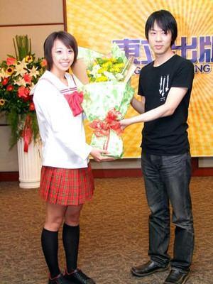 Kōji Seo Interview Kouji Seo Anime News Network