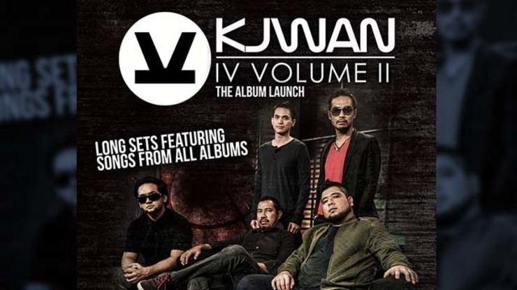 Kjwan Rock band Kjwan to release new album