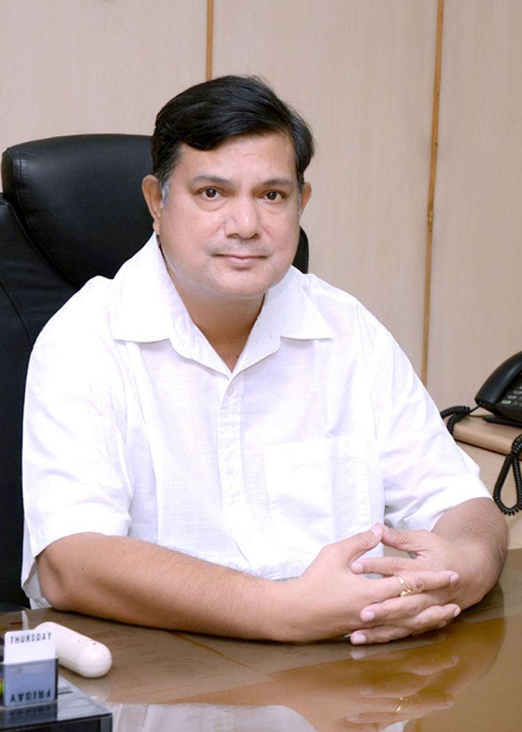 K.K. Srivastava