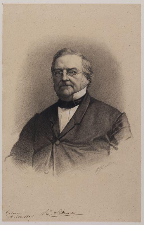 Klaas Sybrandi