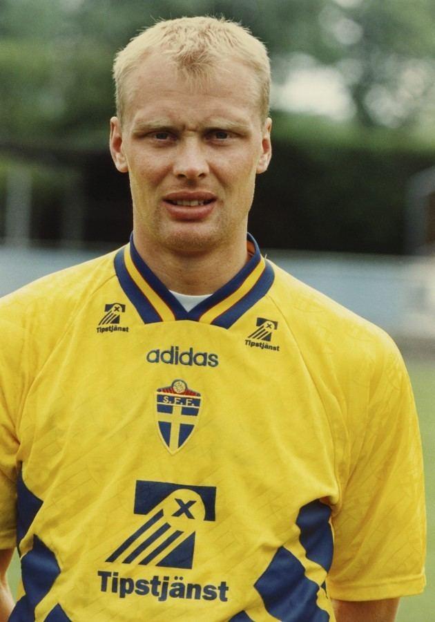 Klas Ingesson S minns vi Klas Ingesson Hntse