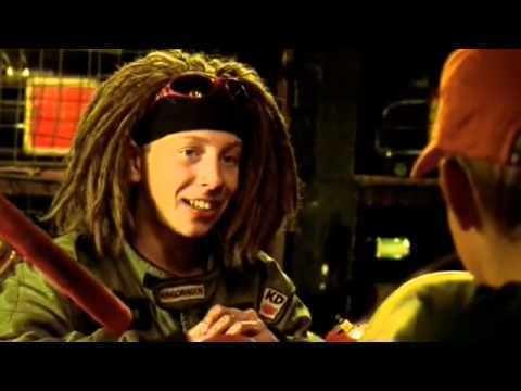 Klatretøsen Klatretsen 2002 Trailer HD YouTube