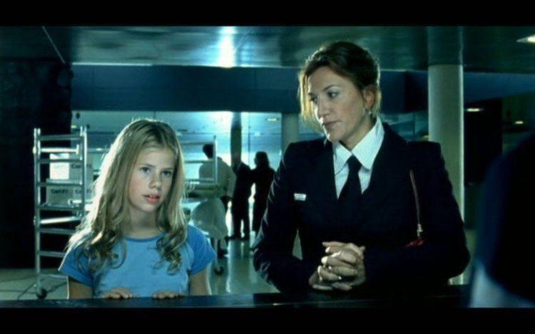 Klatretøsen Catch That Girl 2002 The Movie Database TMDb
