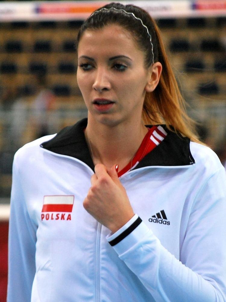 Klaudia Kaczorowska FileKlaudia Kaczorowska 03 FIVB World Championship