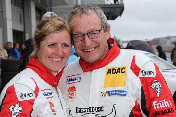 Klaus Abbelen Wiederholungstter aus Barweiler Frikadelli Racing