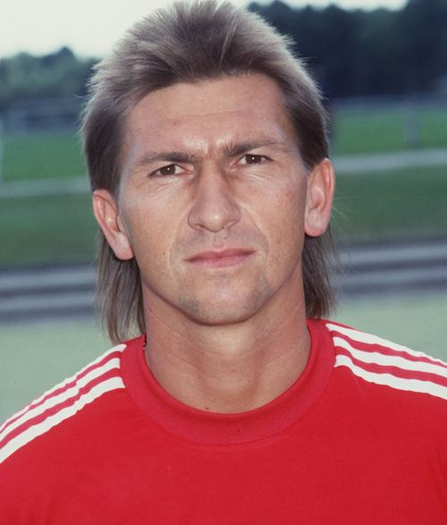 Klaus Augenthaler Klaus Augenthaler 1 Bundesliga alle