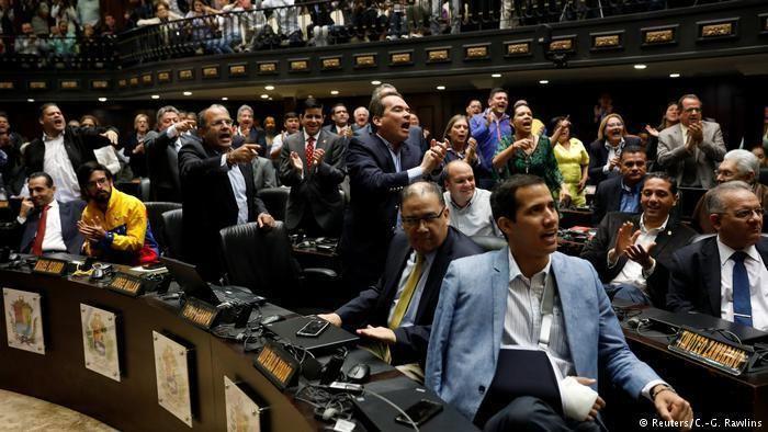 Klaus Barthel German politician Klaus Barthel reflects on rule of law in Venezuela