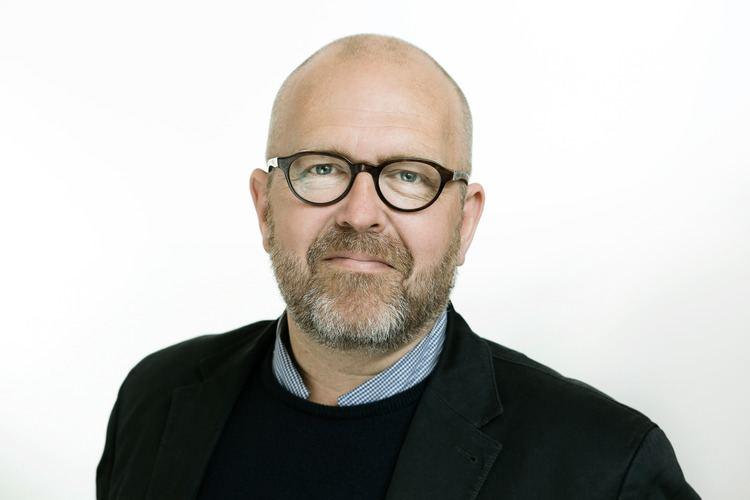 Klaus Bondam Klaus Bondam