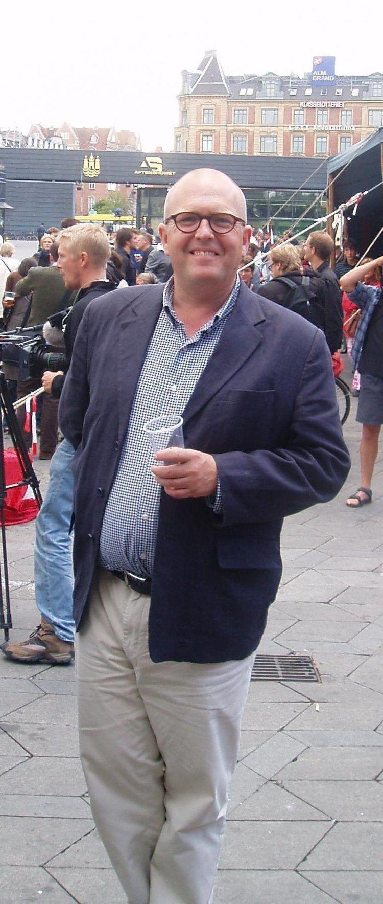 Klaus Bondam Klaus Bondam Wikipedia