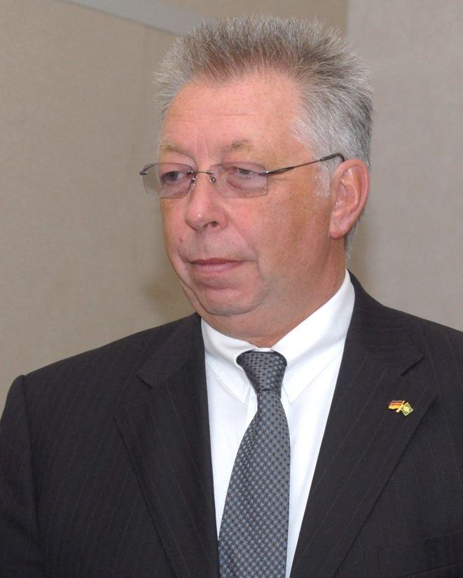 Klaus Brandner (politician) Klaus Brandner politician Wikipedia