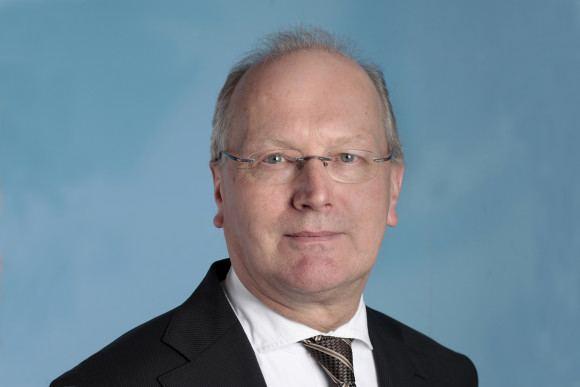 Klaus-Dieter Fritsche wwwbundesregierungdeWebsBregENFederalGovernm