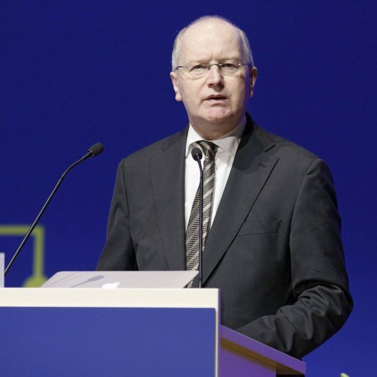Klaus-Dieter Fritsche KlausDieter Fritsche penibler Beamter gewiefter