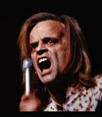 Klaus Kinski Klaus Kinski Is Insane Stand By For Mind Control