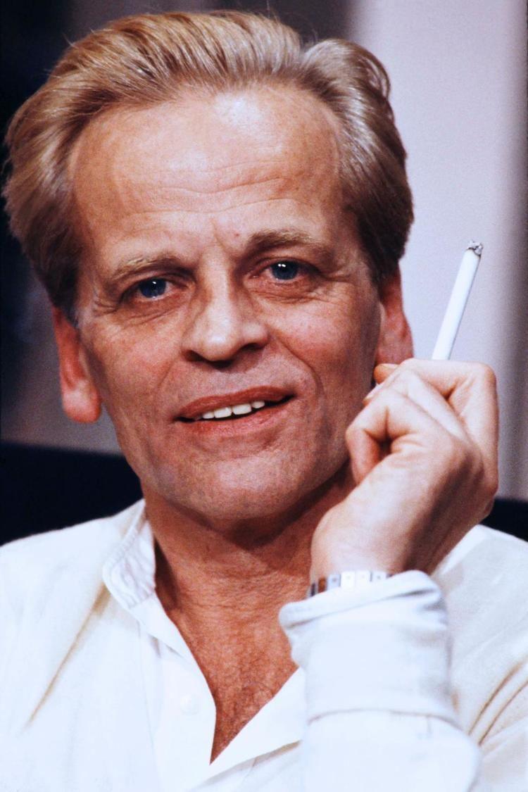 Klaus Kinski Klaus Kinski39s daughter claims late actor raped her NY