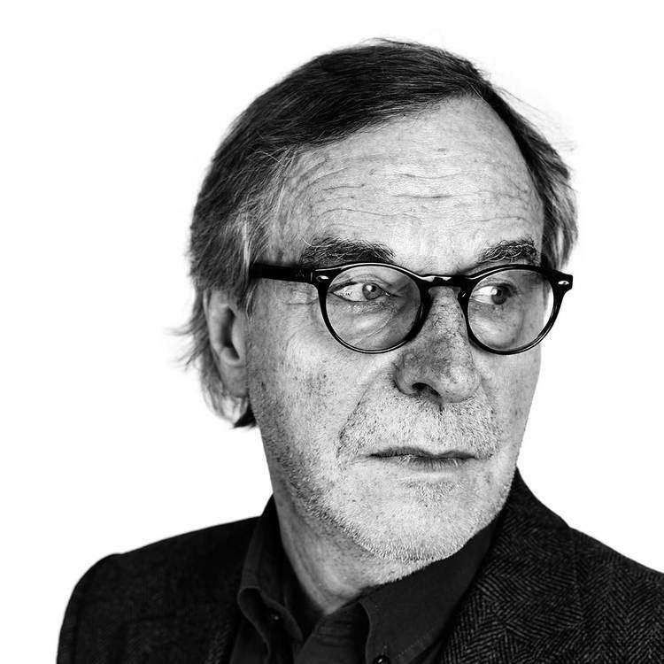 Klaus Merz Klaus Merz Autoren ANSICHTEN SRF Schweizer Literatur