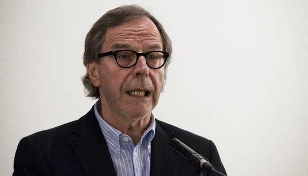 Klaus Merz Basler Lyrikpreis 2012 geht an Klaus Merz Basel Stadt