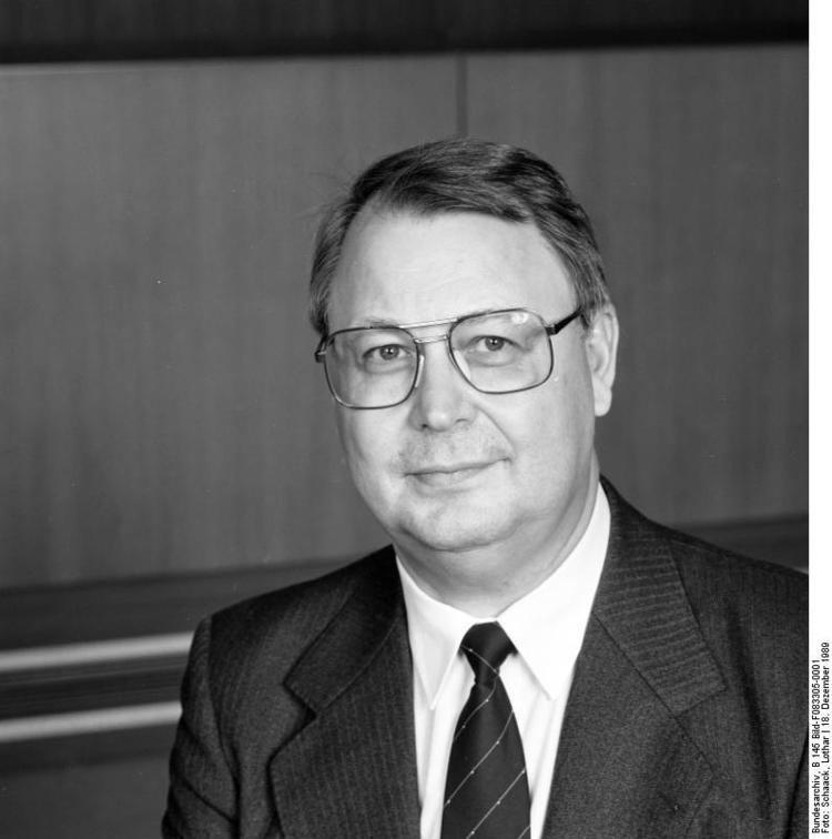 Klaus Winter