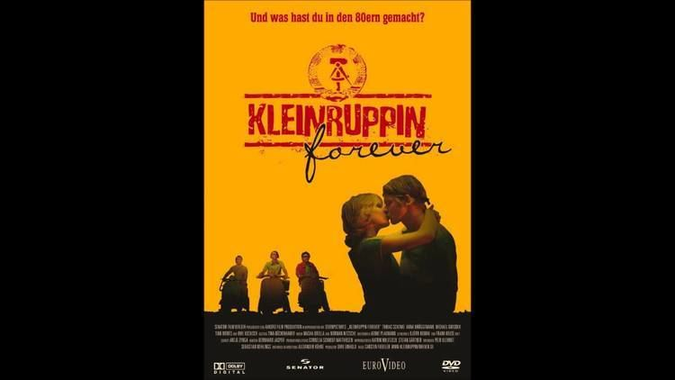 Kleinruppin Forever Kleinruppin Forever Eskobar Dreams are my reality YouTube
