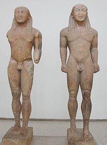 Kleobis and Biton httpsuploadwikimediaorgwikipediacommonsthu
