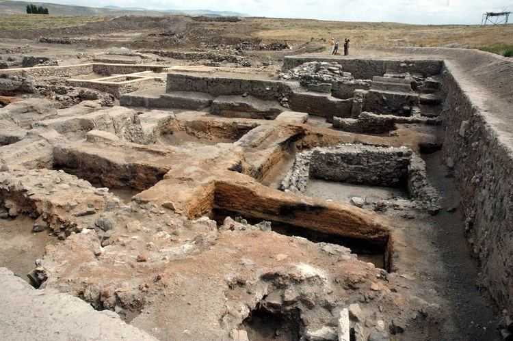 Kültepe Cuneiform tablets discovered at Kltepe The Archaeology News Network