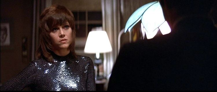 Klute DREAMS ARE WHAT LE CINEMA IS FOR KLUTE 1971