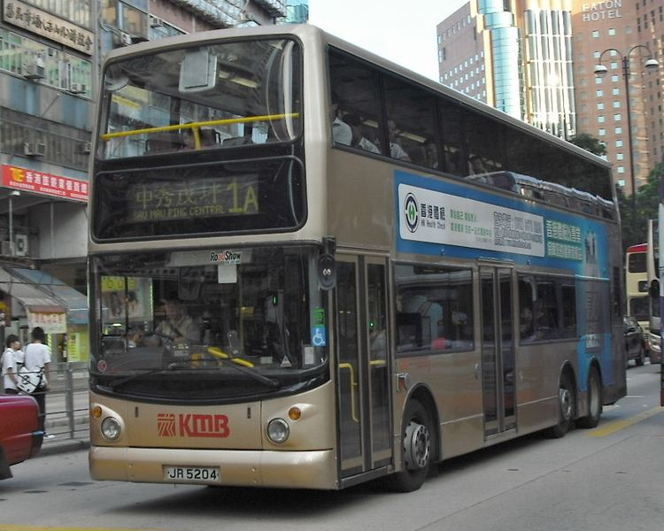 KMB Route 1A