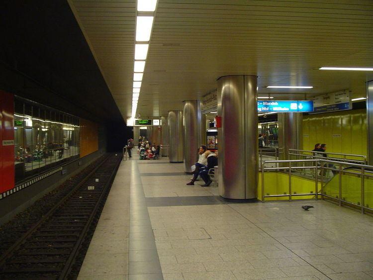 König-Heinrich-Platz (VRR)