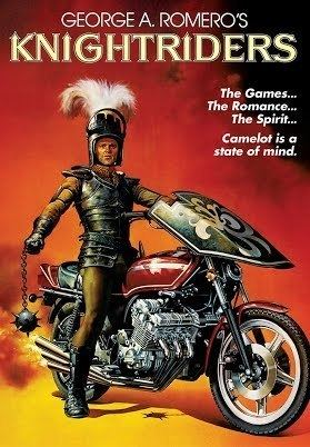 Knightriders Knightriders Official Trailer George A Romero 1981 YouTube