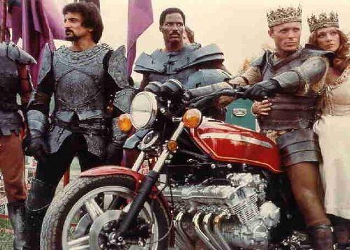 Knightriders Knightriders 1981