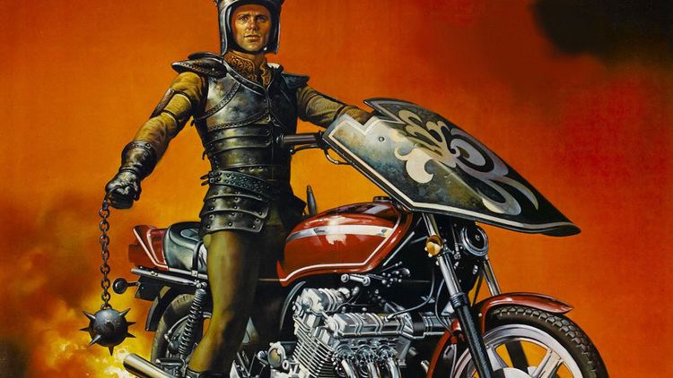 Knightriders Classic Review Knightriders 1981 Jordan and Eddie The Movie Guys